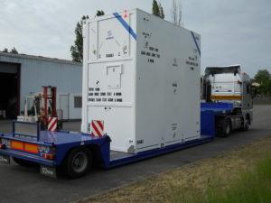 Fleuret SAS est expert en conteneurs techniques et MGSE. Nous développons / produisons ce qui sécurise la manipulation & le transport de pièces fragiles.