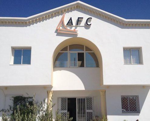 AFC TUNISIE