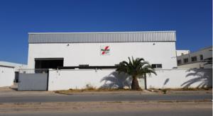 Locaux de Fleuret Production Tunisie
