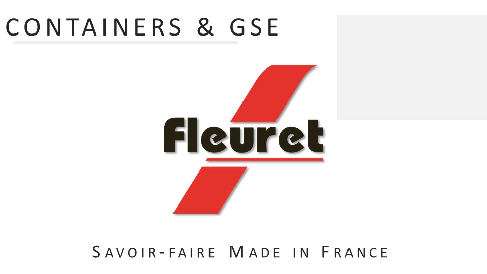 Fleuret SAS develops and produces everything that secures the handling and transport of fragile parts, adapting to the most complex requirements.