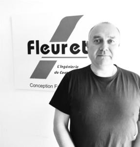Benoit Flourieusse